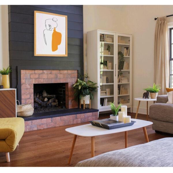 Stylish Living Room Portfolio