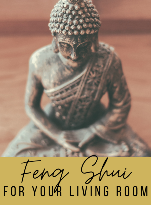 7 Great Ways to Balance Your Living Room Using Feng Shui
