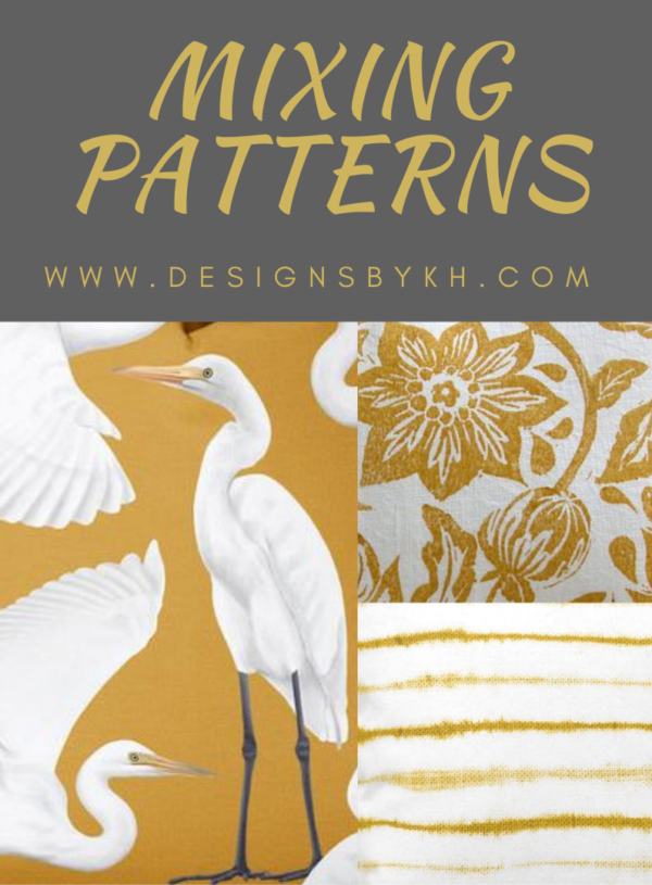 Key Things You Need to Know About Mixing Patterns Like a Pro